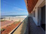 Marina casablanca location appartement vide terrasse