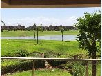 Très belle appartement  vue sur lac et piscine