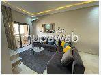 Louez cet appartement à Marrakech. 2 pièces confortables. Belle terrasse et jardin