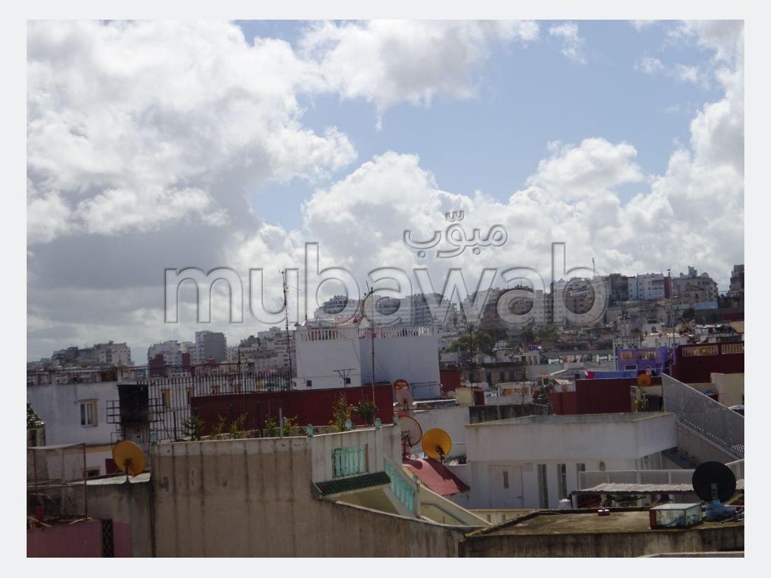 Maison authentique à 5 minutes du port de Tanger