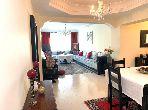 شقة جميلة للكراء بملابطا. المساحة 104 م². مفروشة.