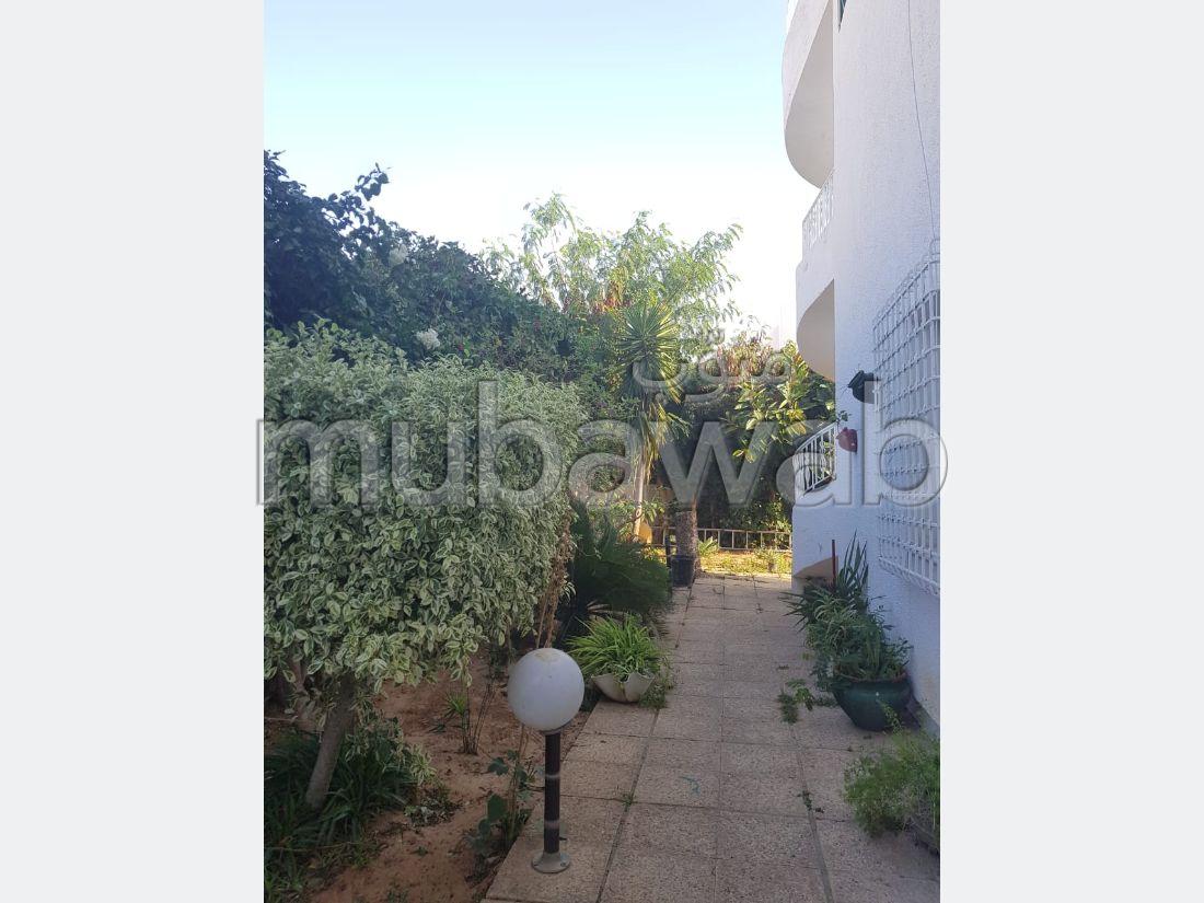 A vendre une Villa à El Ghazela