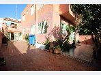 PETIT PRIX vend villa 4 chambres central