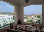 Villa de lujo en venta. Superficie de 430 m²;. Vista al mar, aire condicionado central.