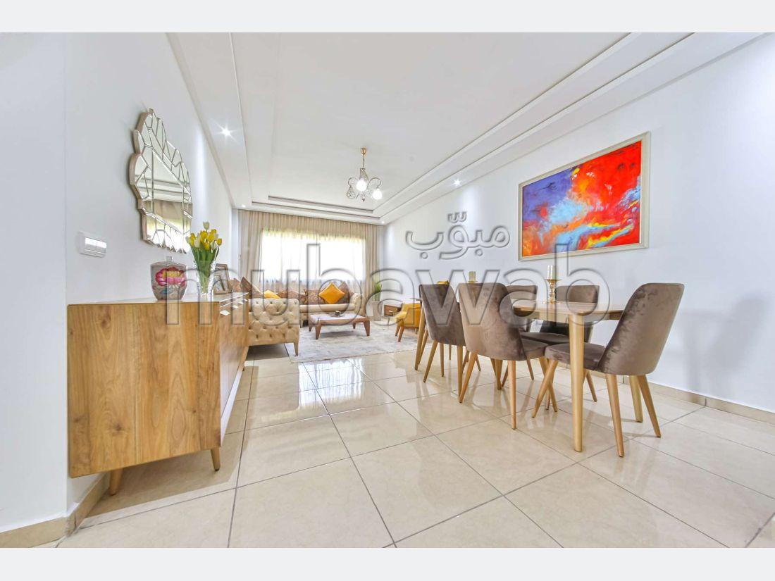 Appartement de 98m² en vente Résidence Assafoi