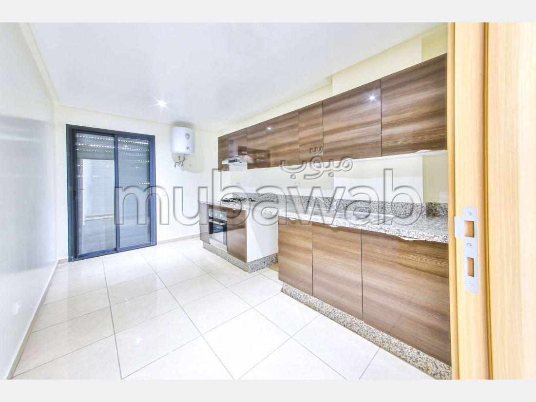 Appartement de 114m² en vente Résidence Assafoi