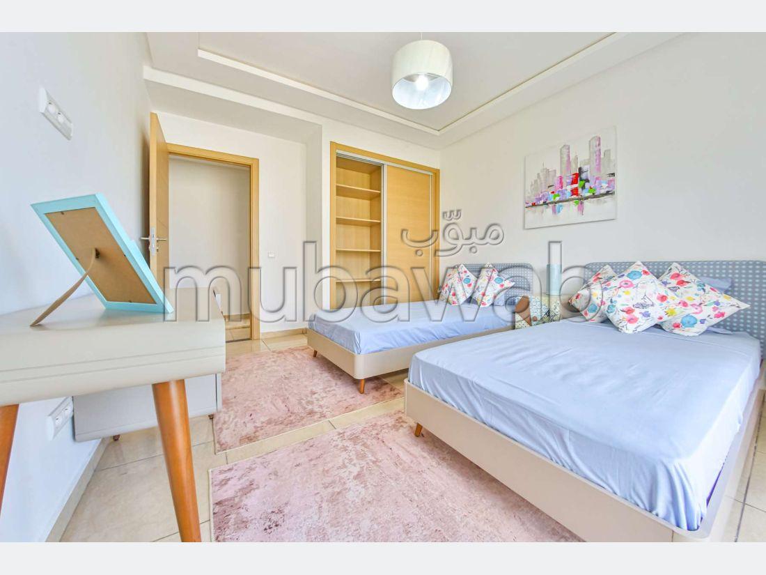Appartement de 124m² en vente Résidence Assafoi