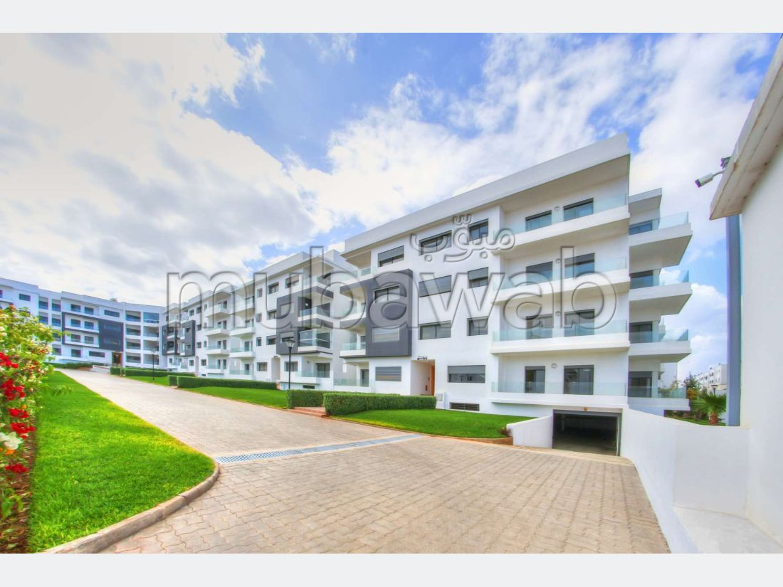 شقة جميلة للبيع بمدينة الرحمة. المساحة 114 م².