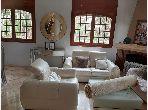 Location villa meublé de 392 m2 laymoun