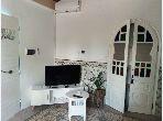 Appartement meublé S+0, Sidi Bou Saïd