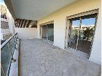 Bouskoura location appartement terrasse jardin