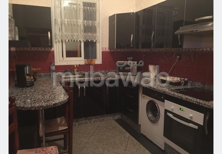 Very nice house for sale in Al Osra. 4 Large room. Garden and garage.