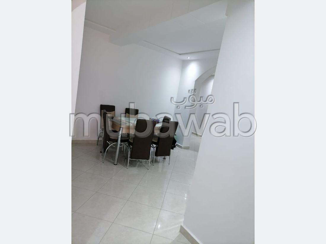 Quartier Malabata VAQM116-256 RR