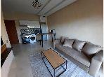 Alquila este piso en Agdal. 2 Sala de estar. Mobiliario nuevo.