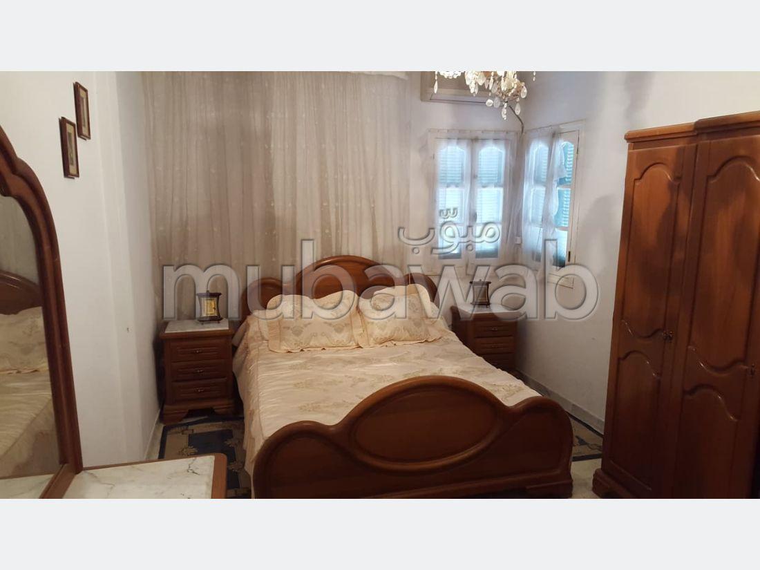 Appartement à Sousse 115 mille