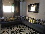 Joli appartement meublé à louer 🏠
