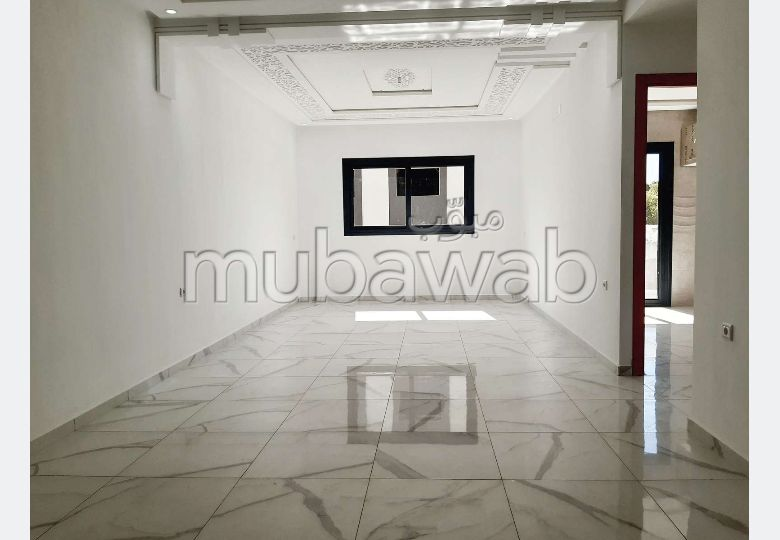 Sale of a lovely apartment in Moujahidine. Total area 101 m².