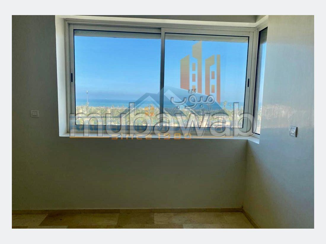 Appartement de 131m² à vendre sur la cité des Arts
