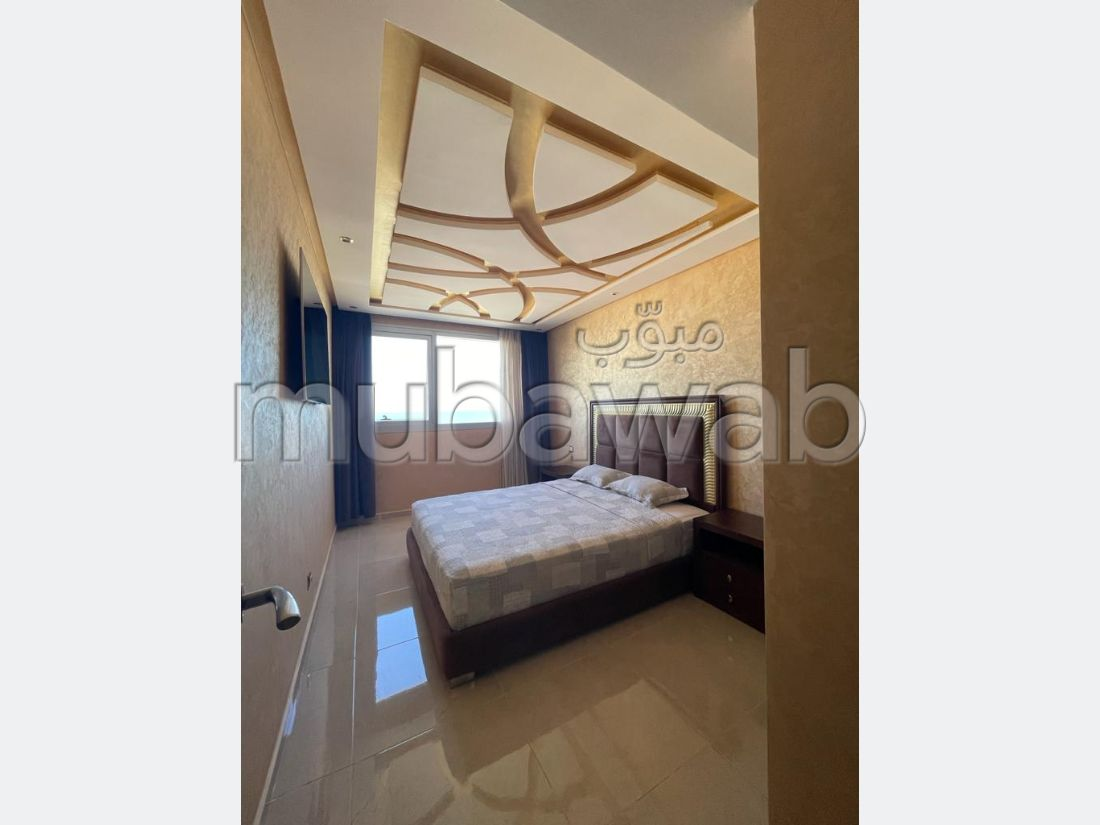 Apartment for sale in Malabata. 3 Surgery. Parking spaces and terrace.