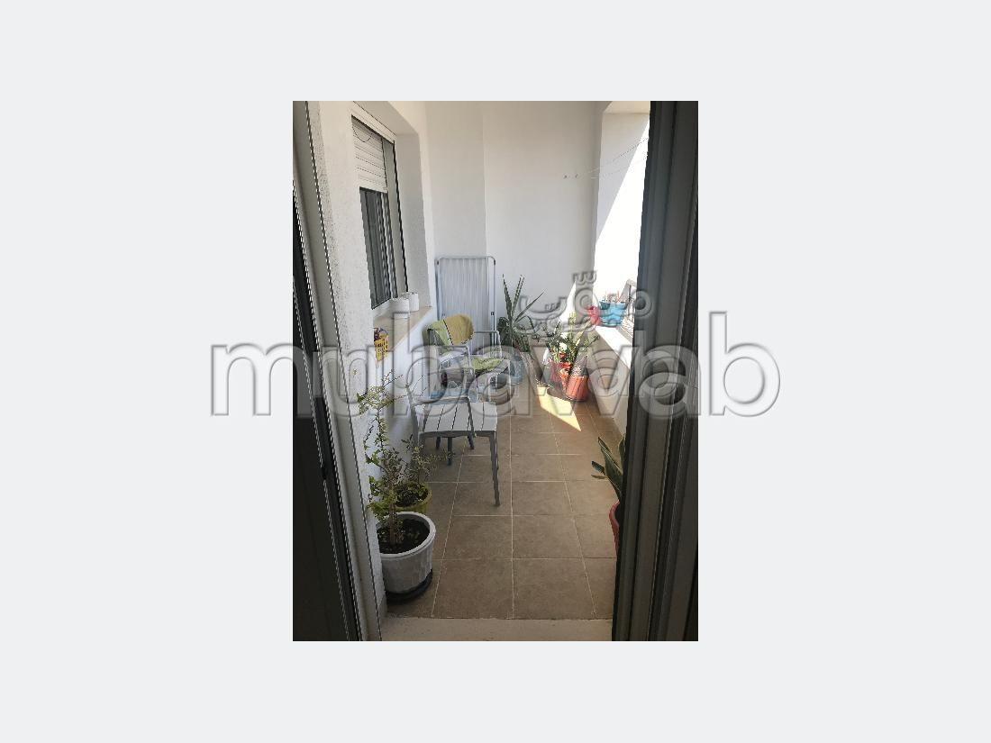 Spacieux appartement S3 haute standing