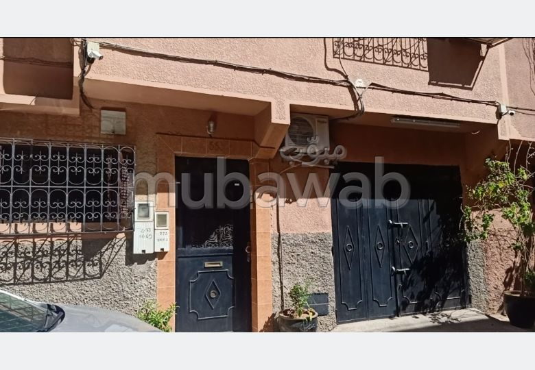 House for sale in Massira 3. Area of 75 m².