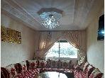 Casa en venta en Bir Rami Est. Superficie de 90 m²;. Plazas de parking y terraza.