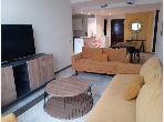 Apartment for sale in De La Plage. 3 rooms. Double glazing and reinforced door.