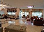 Vend appartement à val Fleury 240 m²
