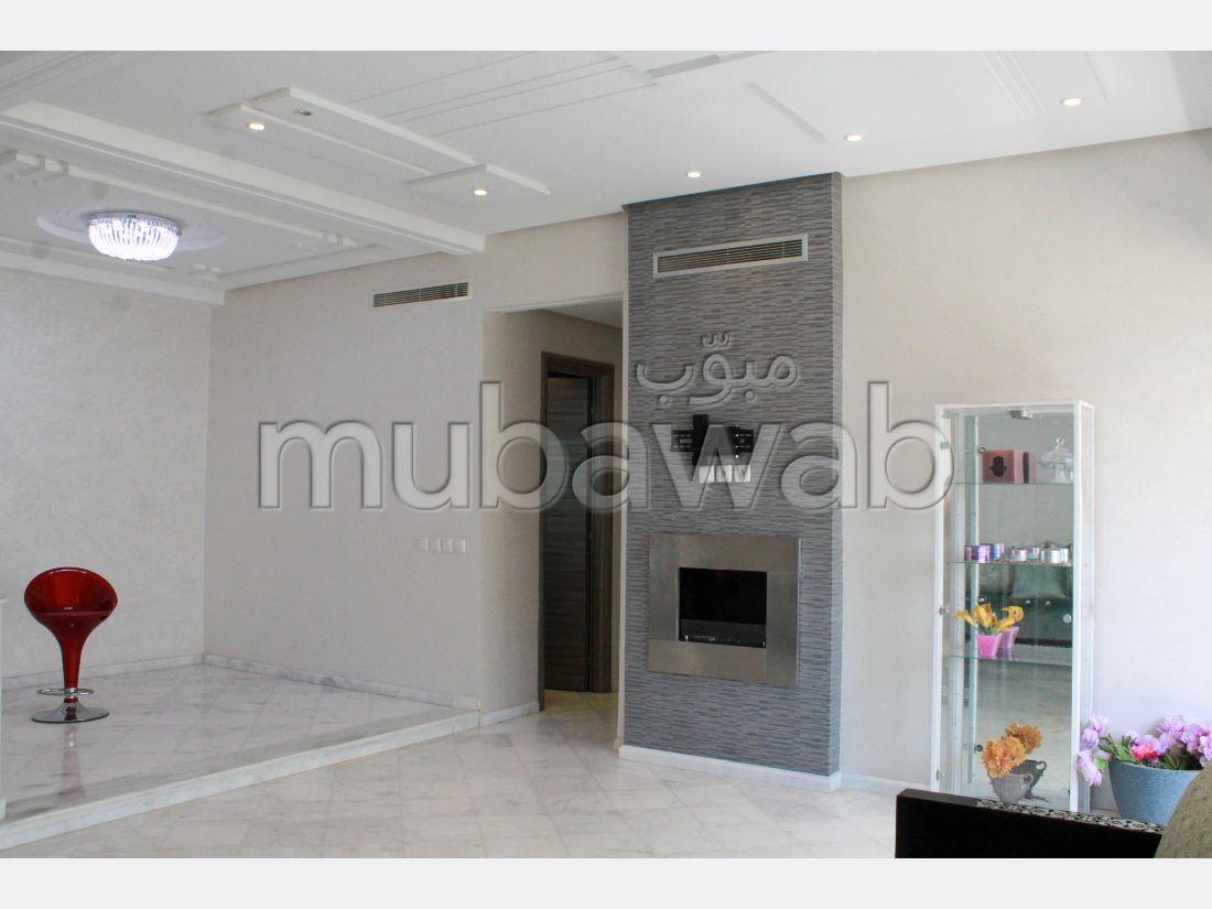 شقة للبيع ب شون كورس. 3 غرف.