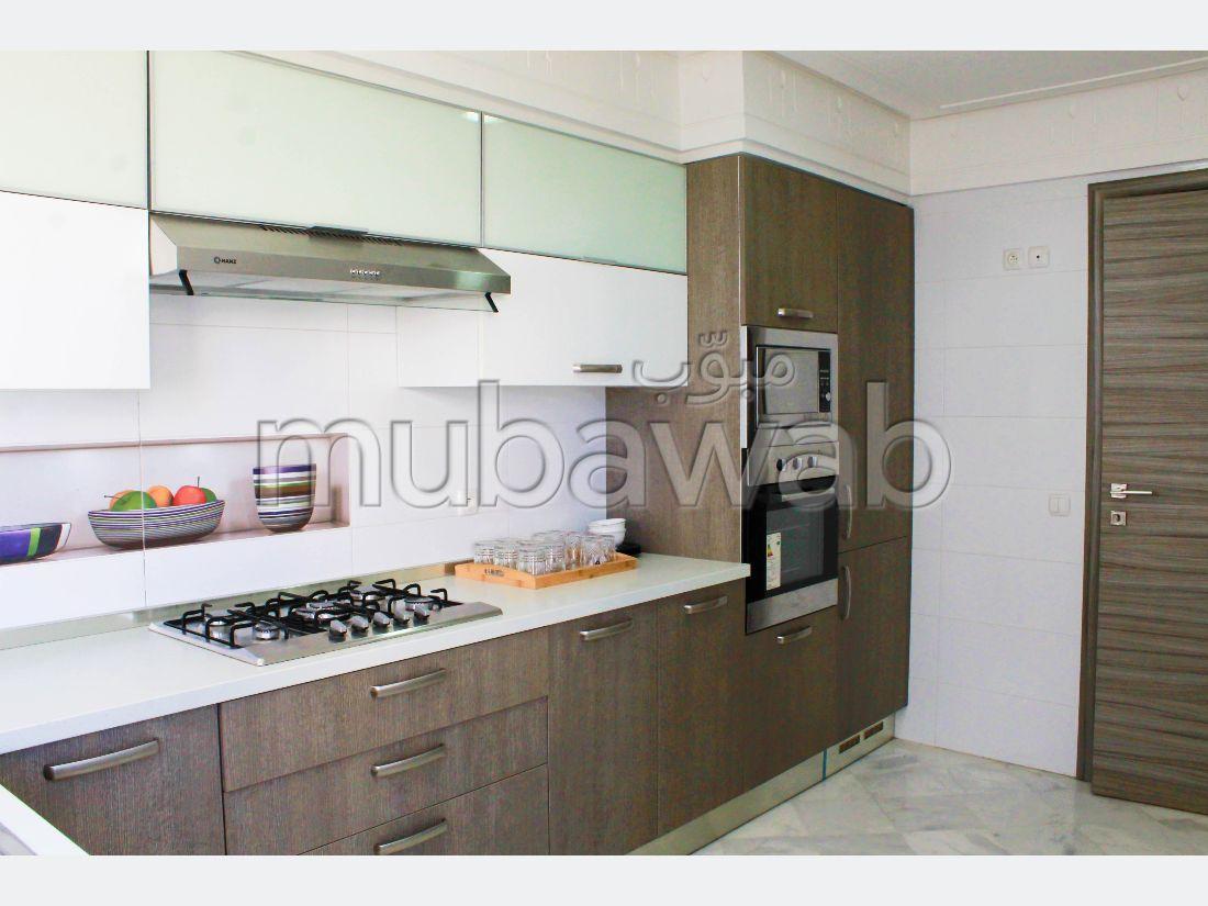 Appartement de 104m² en vente, Résidence Amir