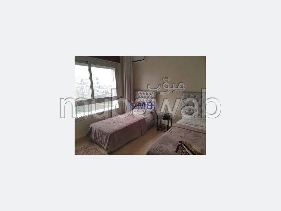Appartement meublée à louer