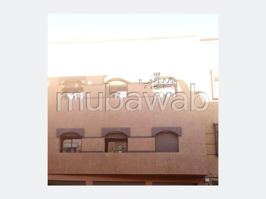 Maison a vendre a azli Marrakech