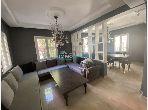 منزل فخم للبيع ب مرشان. المساحة 300 م². باب متين ونظام الزجاج المزدوج.