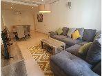 Appartement moderne meublé à louer