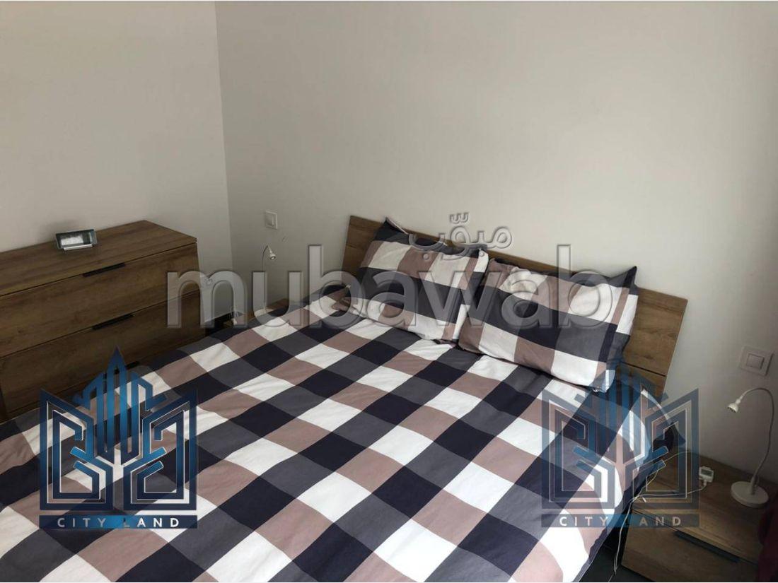 Appartement meublé à louer Tanger City Center