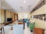 Appartement de standing à Sahloul 4