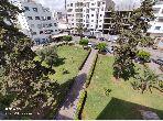 Piso en alquiler en Secteur Touristique. Área total 80 m²;. Balcón.