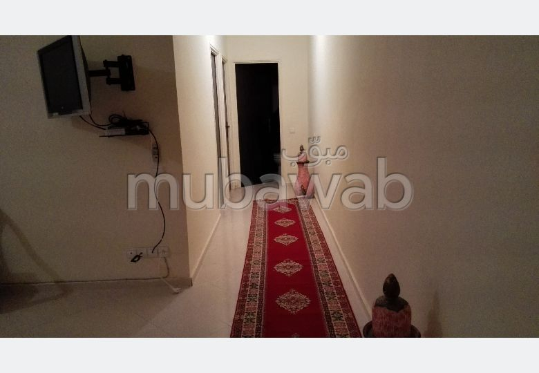 Magnífico piso en alquiler en Route de Safi. 2 Pequeña habitación.