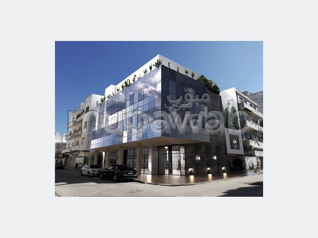 résidence Avicenne/ Bureau