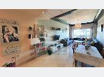 Very nice apartment for rent in Quartier Bachkou. 2 Large room. Terrace and lift.