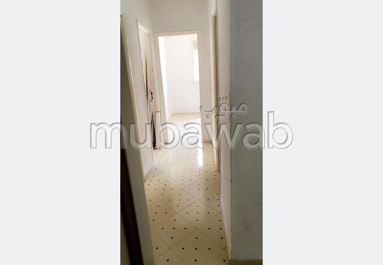 Apartment for rent in Les Portes de Marrakech. Total area 86 m². Residence with Caretaker.