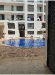 شقة للكراء ب المنطقة السياحية. المساحة الكلية 90 م². مفروشة.