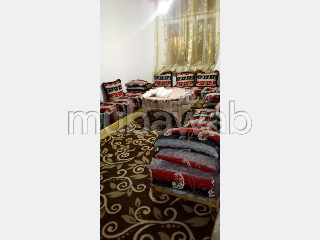 شقة رائعة للبيع بسلا. المساحة الإجمالية 84 م²