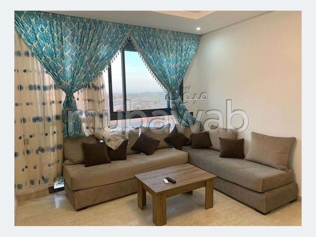 Appartement F3 à louer