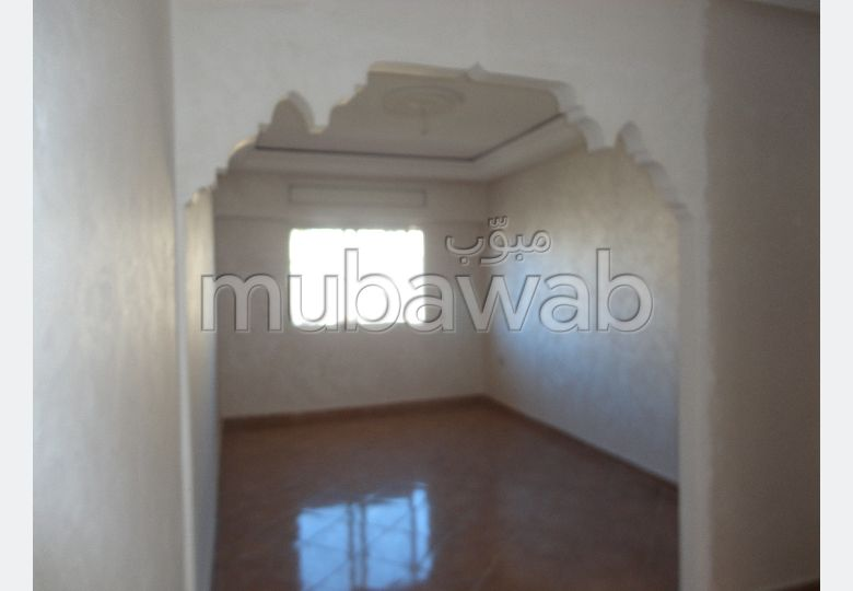 Great apartment for rent in Mhamid. 2 Room. Green area, Balcony.