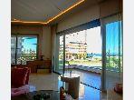 Magnífico piso en venta en De La Plage. 3 Habitacion grande. Con Ascensor, Estacionamiento.