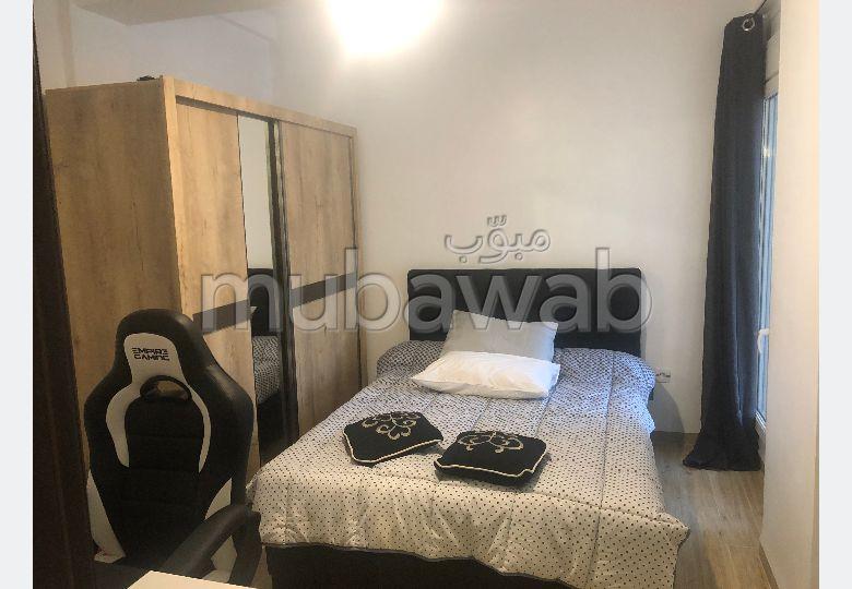Superbe appartement de100 m² +terasse de 70 m²