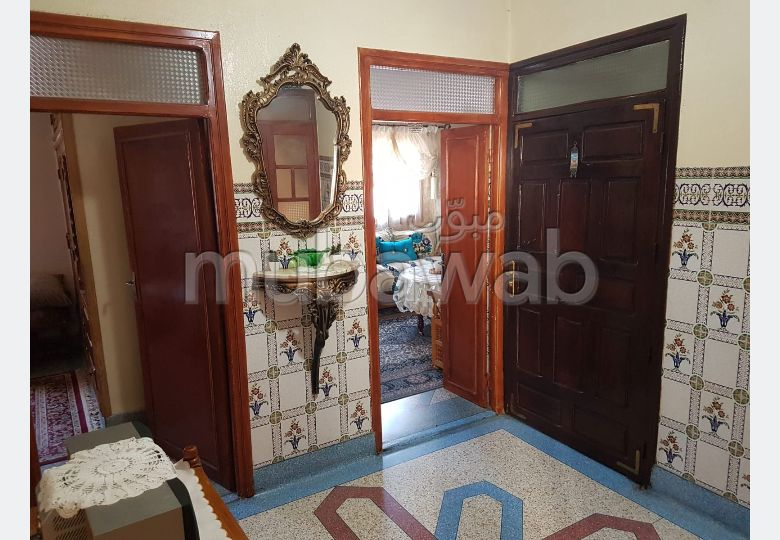 House for sale in Route d'Agadir - Essaouira. 2 rooms.