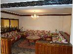 شقة رائعة للإيجار ب ابواب مراكش. المساحة الإجمالية 275 م².