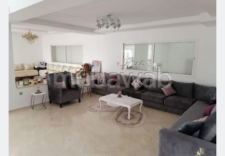 Villa à louer a Jbel kbir